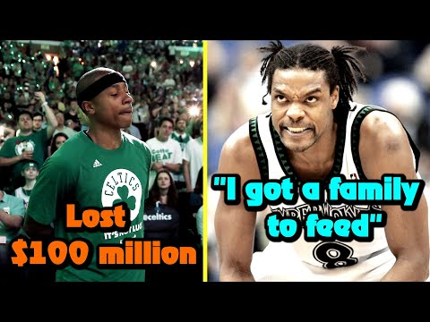 6 NBA Players Who Missed Out on HUGE Contracts