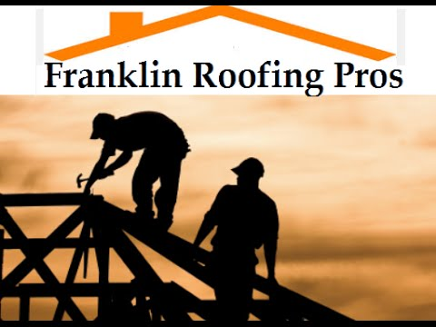 Franklin TN Roofing Companies - Best Roofing Company in Franklin TN