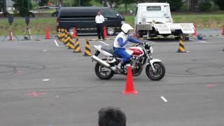 2010年07月11日_CB1300インストラクターデモ