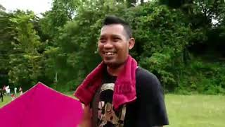 ROLLAND BAND Behind The Scene Part 2 clip Juara