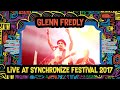 Download Lagu Glenn Fredly live at SynchronizeFest - 8 Oktober 2017 Mp3