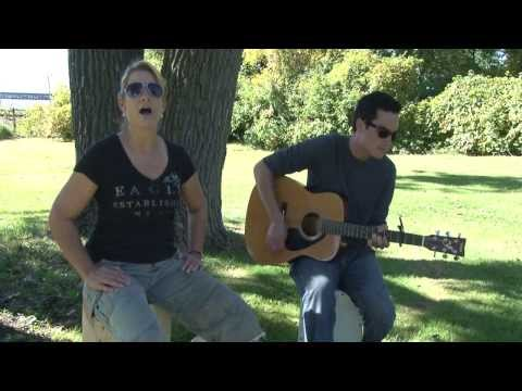 """""""The Letter"""" The Box Tops-Scott and Cheeks Acoustic Cover"""