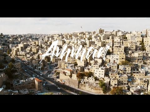 A weekend in Amman Jordan
