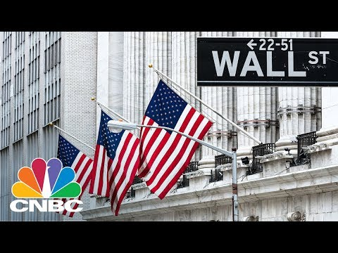 Investors Need To Keep An Eye On ISM Data For Key Economic Clues This Month | Trading Nation | CNBC