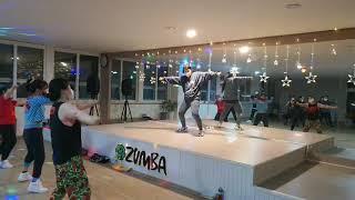 Shake That Booyt / 정읍줌바/ Zumba…