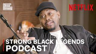 Strong Black Legends: Omar Epps | Strong Black Lead | Netflix
