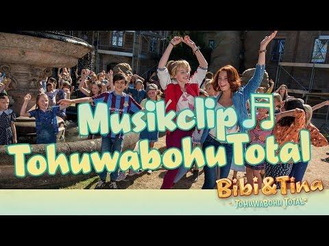 BIBI & TINA 4: Tohuwabohu Total - TOHUWABOHU Offizielles Musikvideo!