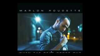 Marlon Roudette - Electric Soul Album