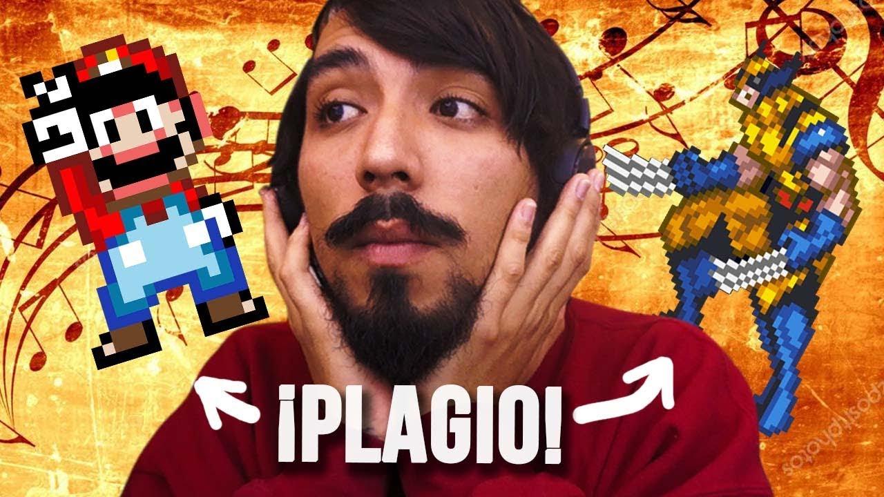 PLAGIOS MUSICALES QUE NO CONOCÍAS