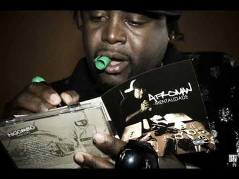 album mentalidade afroman