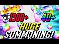 OPENING 1300+ BRAVE/GOLD & 40+ 5/6 STAR TICKETS! Bleach Brave Souls!