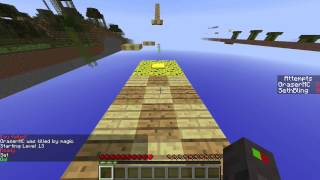 Minecraft 15 Seconds Mini-Game w/ Graser & Friends