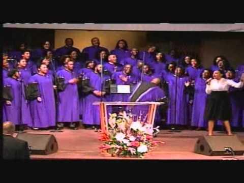 How Great is Our God by the Mt. Rubidoux SDA Church Choir