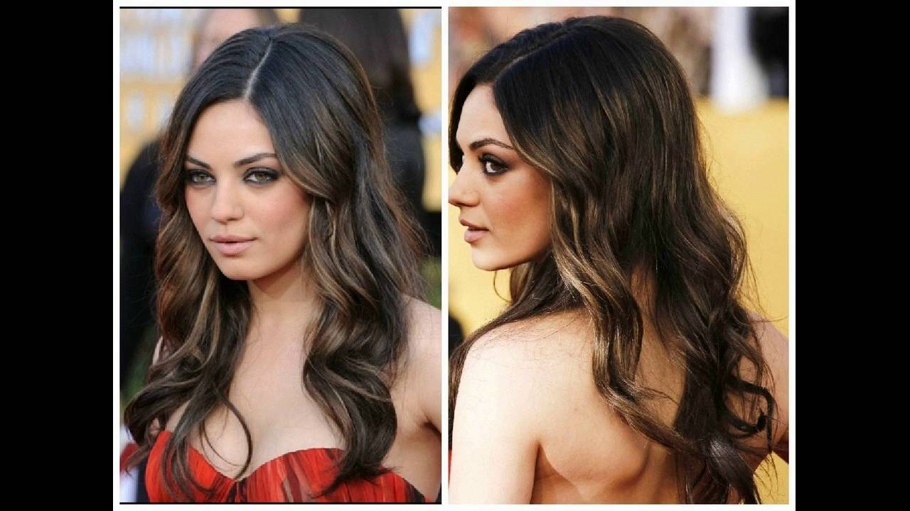 Best Hair Color For Cool Skin Tones Ideas Youtube