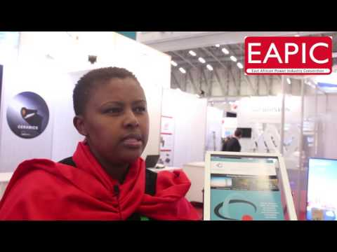 EAPIC 2016 Interview - SAEEC