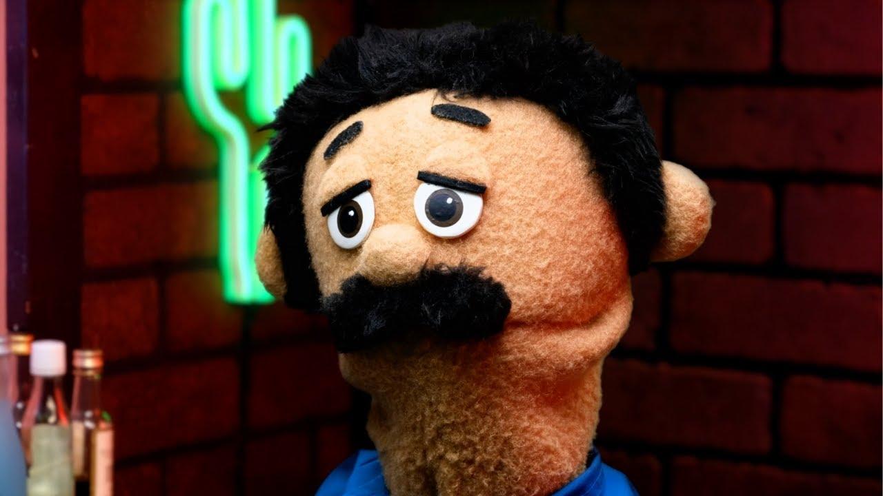 Bar Talk (Ep. 3) | Awkward Puppets