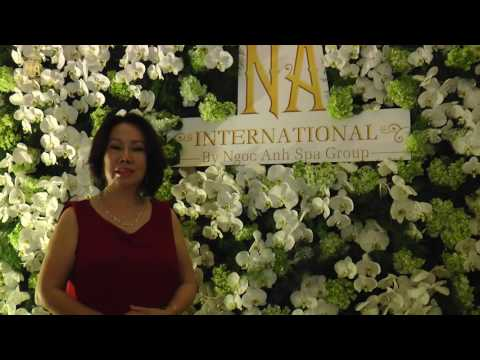 CTY NA INTERNATIONAL BY NGỌC ÁNH SPA GROUP - ANA NGUYÊN