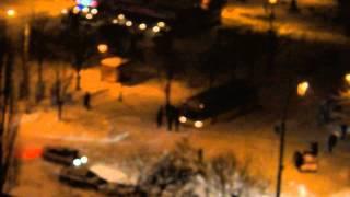 видео Автобусы Киев - Ярослав (Польша). Eavtobus.com