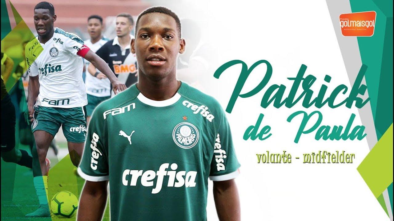 Patrick De Paula Volante Patrick De Paula Carreiro Youtube