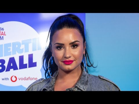 Demi Lovato's Friends SAVED HER LIFE After Drug Overdose?
