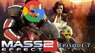 JPG Plays Mass effect 2 - #7 - Consulting The Google Mafia