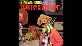 Stan And Doug - Someone Spiked The Punch At Lena's Wedding