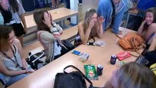 LIVE Magic Reaction Video ~ The Flying Eagles ~ Master Magician Dean Nicholas