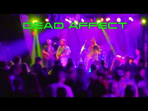 DEAD AFFECT   Dead & Co  Afterparty 11 29 2017