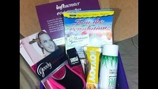 Influenster VioletVox Box Thumbnail