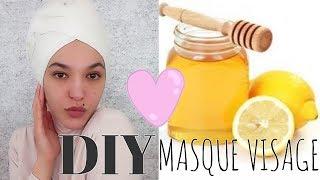[ DIY ] : Masque Miracle pour le Visage ♡ Fait maison