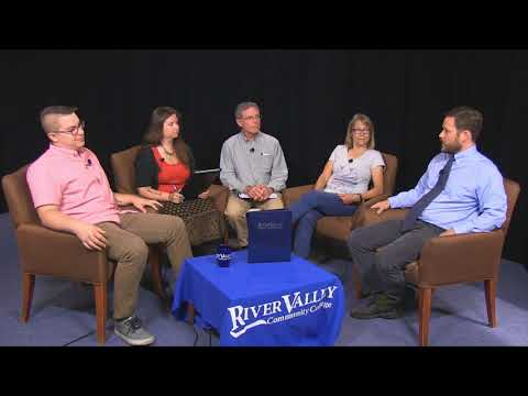River Valley Community College  Early College at RVCC   June 28 2017