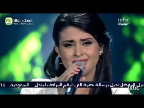 سلمى رشيد زي العسل Salma Rachid 4