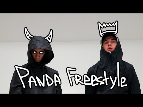 OBLADAET W/ STED.D - PANDA FREESTYLE | @obladaet | @sted_d