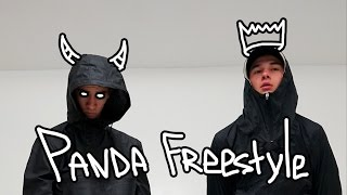 Download OBLADAET w/ STED.D - PANDA FREESTYLE | @obladaet | @sted_d Mp3 and Videos