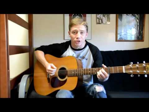 """""""Nothin' Like You"""" By Dan + Shay - Cover By Timothy Baker  **MY ORIGINAL MUSIC IS ON ITUNES!**"""