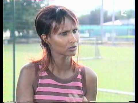 Entrevue avec Safia Okotore, qui parle de son infibulation_Double-Je, le 22.09.2005