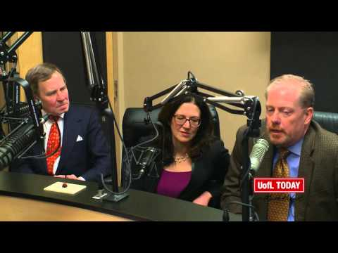 UofL Today with Mark Hebert Feb 29, 2016
