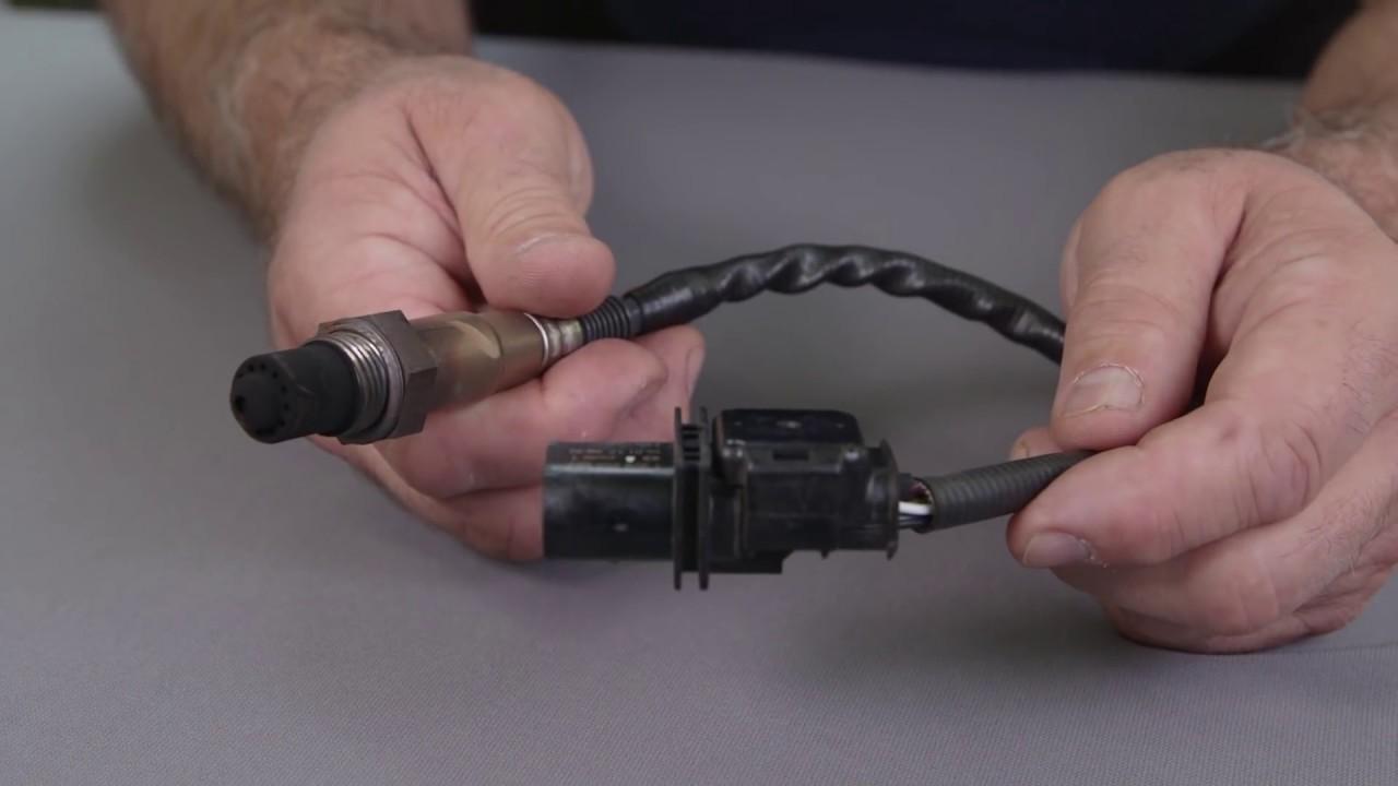 Bosch 15730 Oxygen Sensor Wiring Diagram