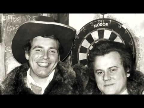 Bullseyes and Beer - When Darts Hit Britain - FULL