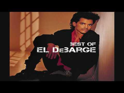 EL DeBarge - Best of EL DeBarge