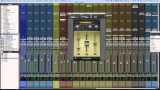 Mixing With Mike Plugin of the Week: Waves Bass Rider