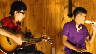 Tìm Lại Bầu Trời Guitar hát hay