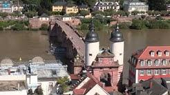 Hotel Heidelberg: Hotel und Gästehaus Vier Jahreszeiten in Heidelberg-Altstadt