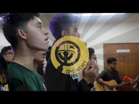 CFC YFC SG 2017 Discovery Camp – Camp Magnify (Highlights)