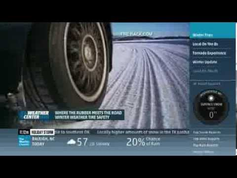 Where the Rubber Meets the Road: Winter Tires Safety