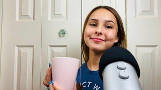 Asmr ~ Friend pampers you 💞