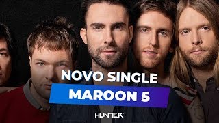 """Baixar NOVO SINGLE DE MAROON 5 """"MEMORIES"""""""