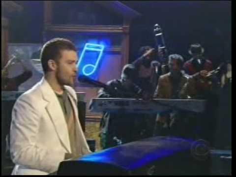 Justin Timberlake senorita