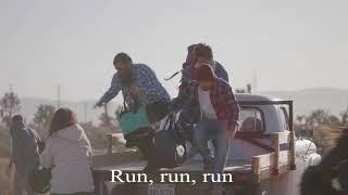 Across The Border - Trailer 1 - Teaser - Alberto Carapia
