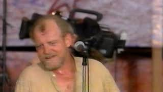 Joe Cocker - High Time We Went - 8/13/1994 - Woodstock 94